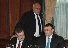 Контрабандистите на цигари се изнасят от България