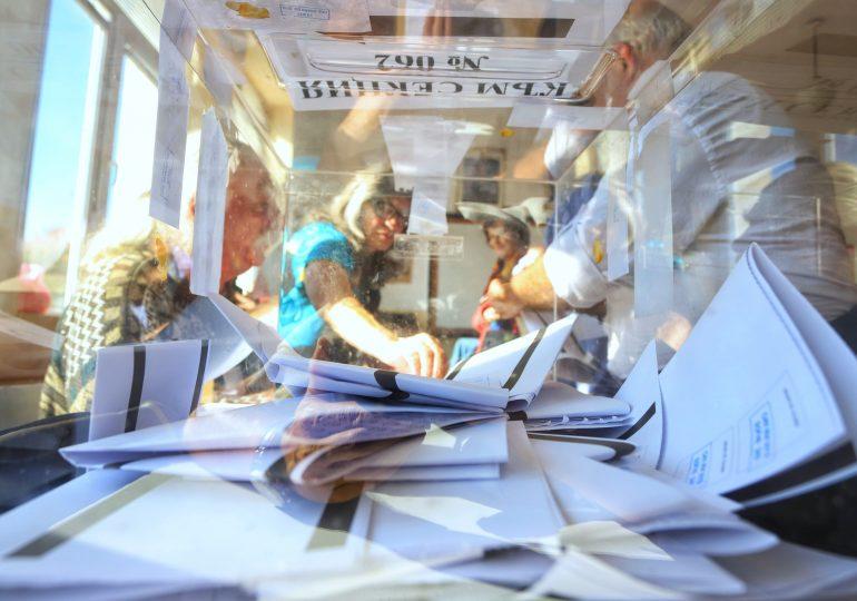 ДПС изпревари Демократична България при преброени 87.61% от протоколите