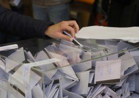 """Време е да сложим край на """"драсканиците"""" в изборните протоколи"""