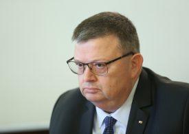 Цацаров очаква напрежение около избора на главен прокурор