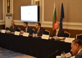 Българският износ усилено се преориентира извън ЕС