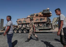 В ЕС обмислят налагане на военно ембарго върху Турция