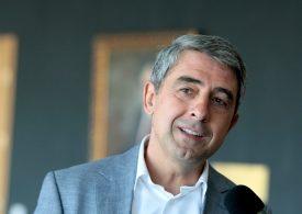 """Плевнелиев: Сезираме ЕК заради """"Фолксваген"""""""