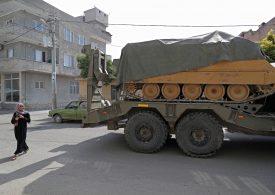 Борисов свиква Съвета по сигурността заради Сирия