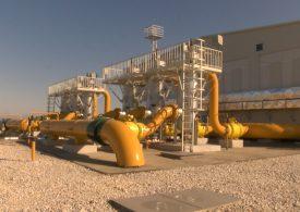 Гърция обяви, че вече е най-важният газов хъб в Югоизточна Европа