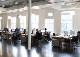 Откриха кои са негативните ефекти от работата в офис