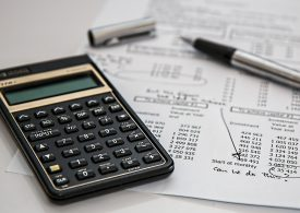 До 15 декември се внася последната вноска на корпоративния данък