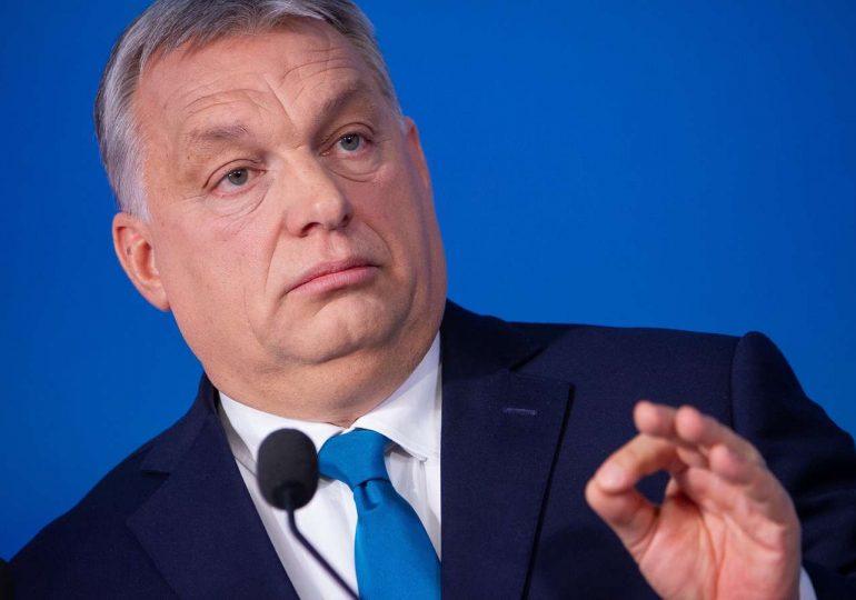 Орбан плаши с вето бюджета на ЕС