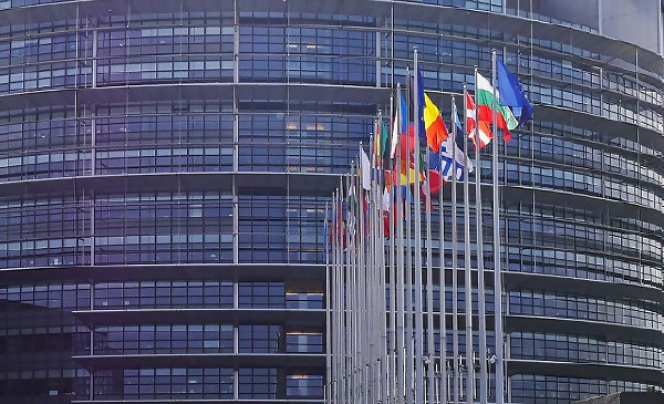 Цифрово разделение в Европа заради пандемията
