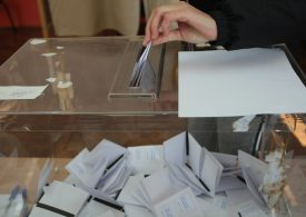 """Пет партии сигурни за следващия парламент, показва проучване на """"Тренд"""""""