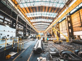 Промишлеността ни свива плановете си за инвестиции