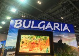 2,5 млн. българи на туризъм у нас, чужденците са били 1,1 млн.