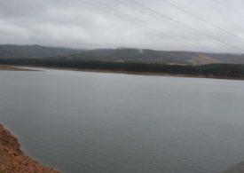 """Пада нивото на язовир """"Асеновец"""", който дава вода на Сливен"""