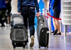 Отново срив на чуждите туристи у нас, другите пътувания тръгват нагоре