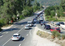 България единствена в ЕС с намаляващ брой леки автомобили