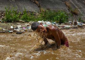 Слънце и сладка вода - как да избегнем глобалното световно ожадняване