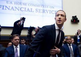 Марк Зукърбърг губи милиарди заради бойкот на рекламодатели