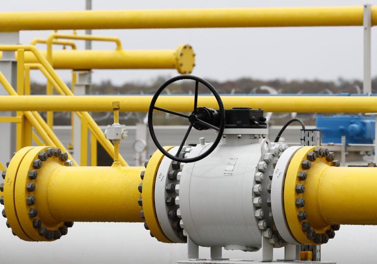 Страните от ЕС да могат да купуват съвместно природен газ, обмисля Брюксел