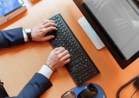 Вече е възможна електронна справка за ревизиите на НАП
