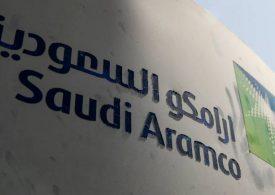 Saudi Aramco открива две нови петролни находища