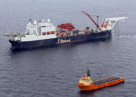 """""""Северен поток 2"""" остава приоритет за Газпром, но може да бъде замразен или спрян"""