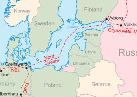 """""""По-нежни"""" разговори за """"Северен поток 2"""" очакват в Европа"""