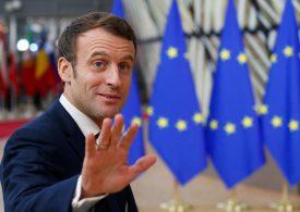 Нови идеи на Макрон удрят европейското финансиране на България