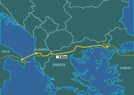 Гърция бърза с проектите за доставка на азерски газ