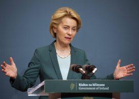 Преговорите между Великобритания и ЕС започват от март