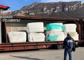 Кабинетът ограничи вноса на боклук за изгаряне