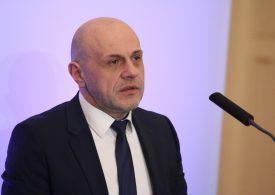 Тази седмица ще има новини, заяви Томислав Дончев