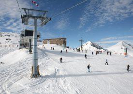 Икономика на ските и алпийският шампионат