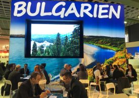 За да има туризъм в България