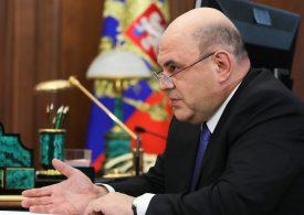 Русия прави търговска мисия в Сирия, закрива офисите в Литва и Украйна