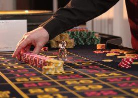 Държавната агенция по хазарта към МС мина на първо четене