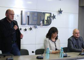 ГЕРБ няма да подкрепи импийчмънт на президента, заяви Томислав Дончев