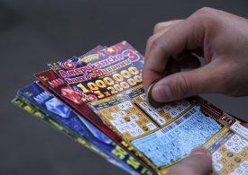 Край на частните лотарии, Държавен вестник обнародва промените в хазарта
