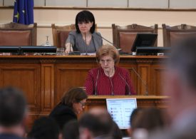 Депутатите наложиха държавен монопол върху лотарията