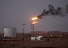Цената на петрола надхвърли 46 долара за барел