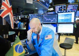 Технологичните компании  причина за спада на фондовите индекси