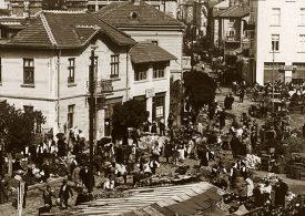 """Българският 20 век – стопанско и културно въздишане по """"Европа"""""""