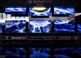 LG Electronics продава китайския си офис за 562 млн. долара