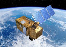 NASA избра SpaceX за следващата си космическа мисия