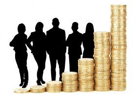 Най-богатите 10% в света държат 84% от общите финансови активи