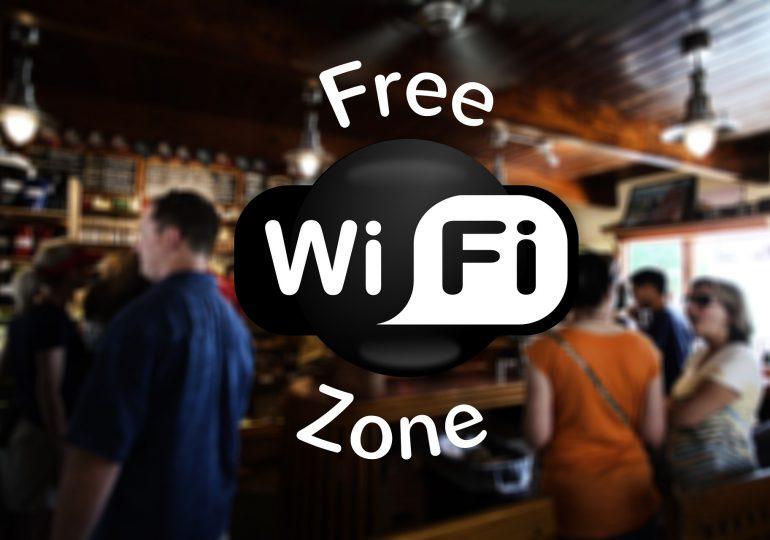 Опасно ли е използването на публични Wi-Fi мрежи през 2020?