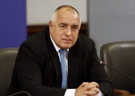 Борисов обясни защо няма да подаде оставка
