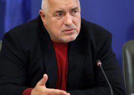 Истинската криза ще настане в края на годината, смята Борисов