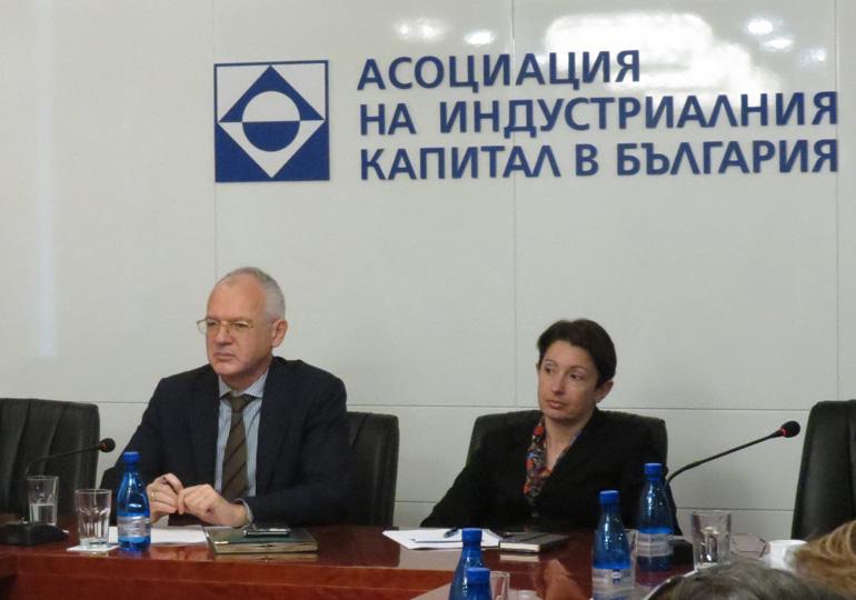 Бизнесът алармира: Нови злокобни практики спират развитието на България