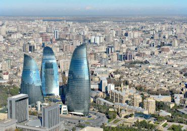 Как газовата експанзия на Азербайджан активизира и икономиките от Средна Азия