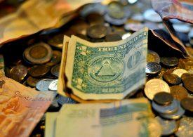 Пазарната оценка на валутната субституция